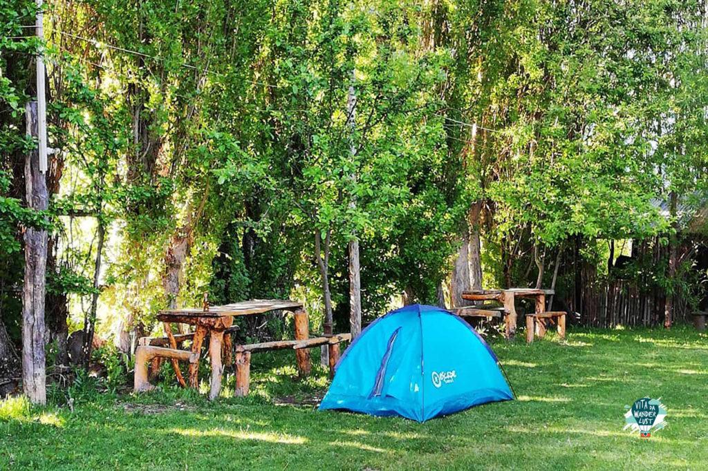 Camping-Cochrane