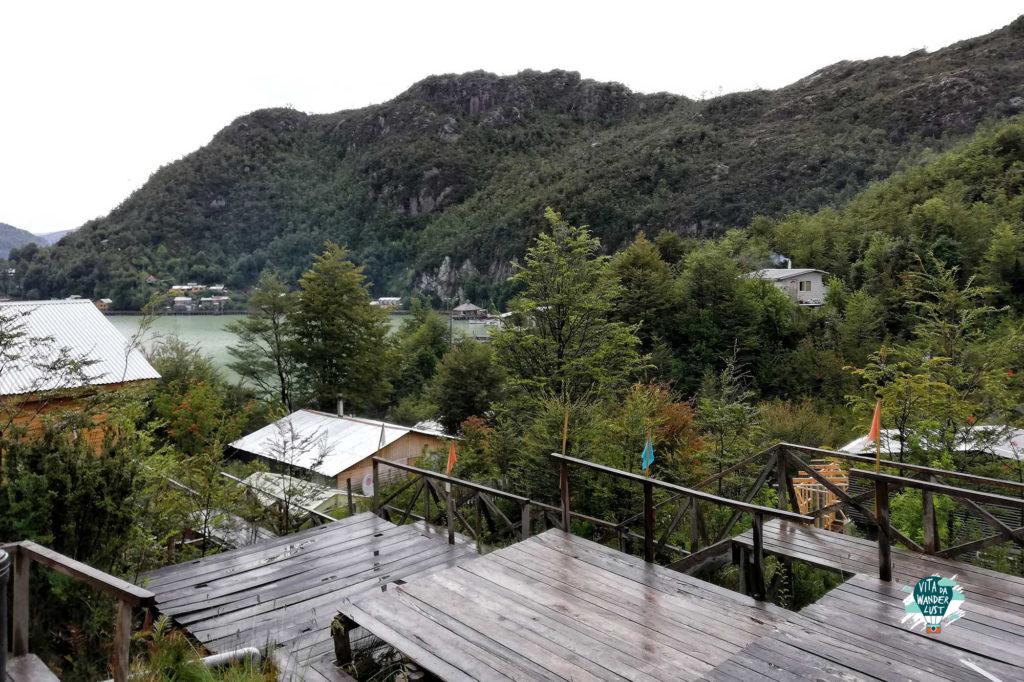 Camping-Tortel
