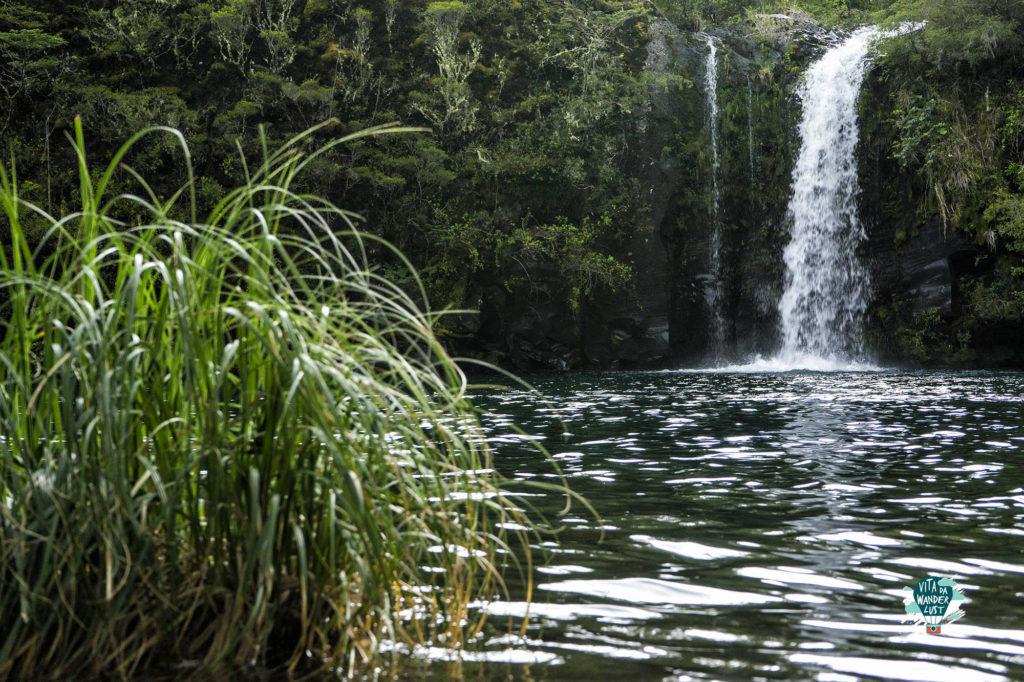 Cascada Los Novios