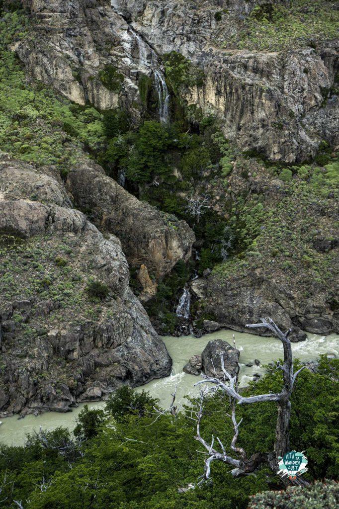 Cascada-Margarita