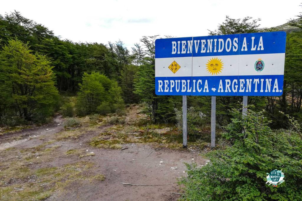 Confine-Argentina