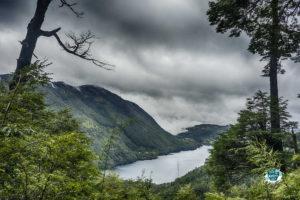 Lago Tinquilco - Parco Nazionale Huerquehue