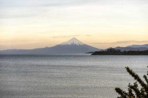 Vulcano-Osorno