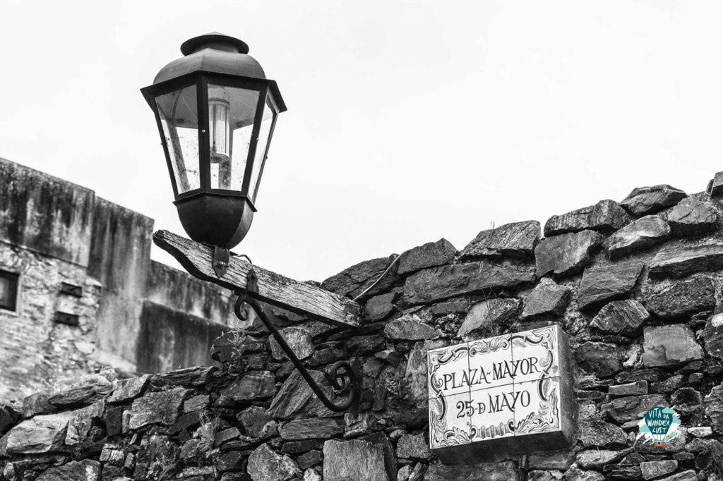 Plaza Mayor 25 de Mayo - Colonia