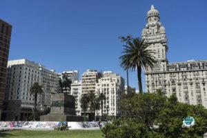 Palazzo Salvo - Montevideo