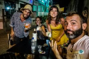 Morro de San Paolo - Vita da Wanderlust