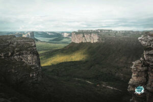 Morro de Pai Inacio - Vita da Wanderlust