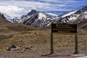 Parco Nacional Aconcagua