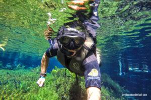 Acquario Naturale Baia Bonita