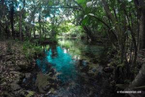 Parque Ecologico Aquario Natural