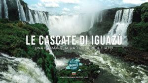 Copertina Iguazù
