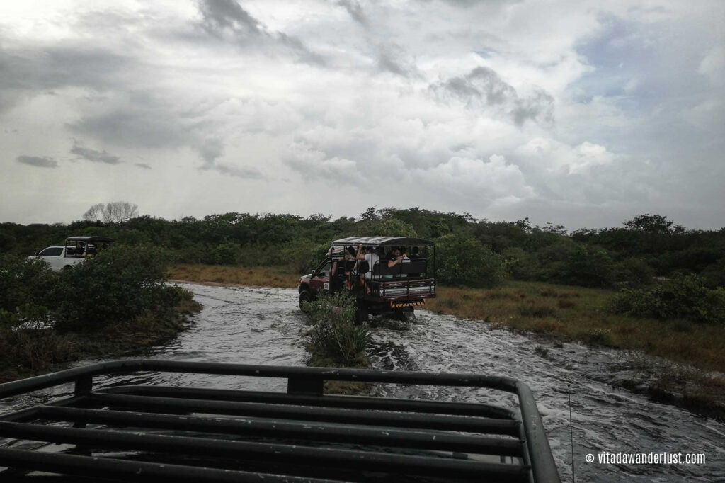 Destinazione Lagoa Azul - Lençóis Maranhenses