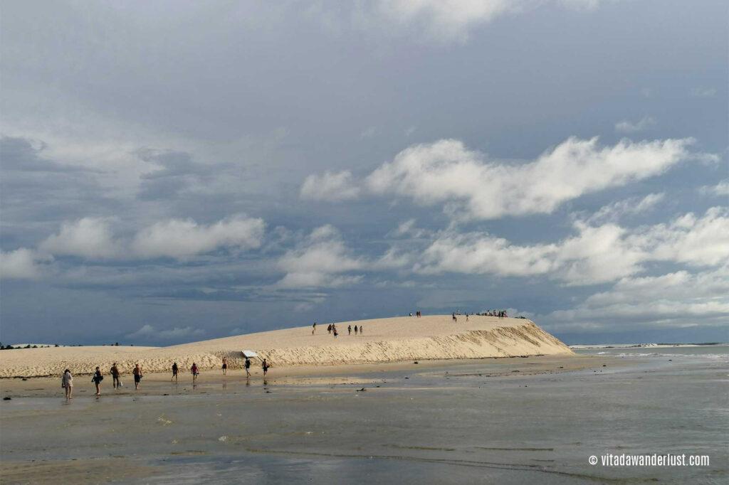 Duna Por do Sol - Jericoacoara