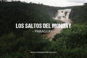 Los Saltos del Monday