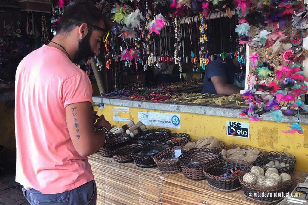 Mercado Complex Ver-O-Peso