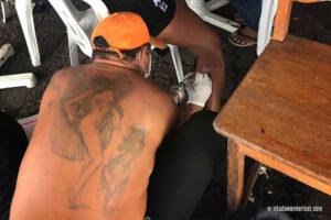Tatuatore Mercado Complex Ver-O-Peso
