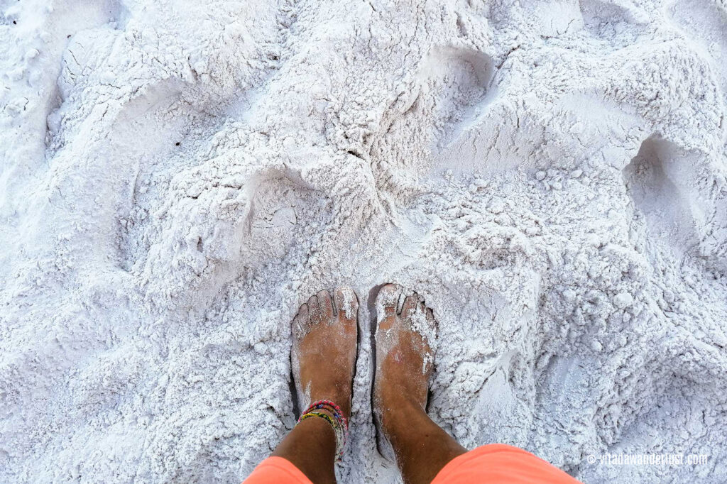 Spiaggia di Prainha