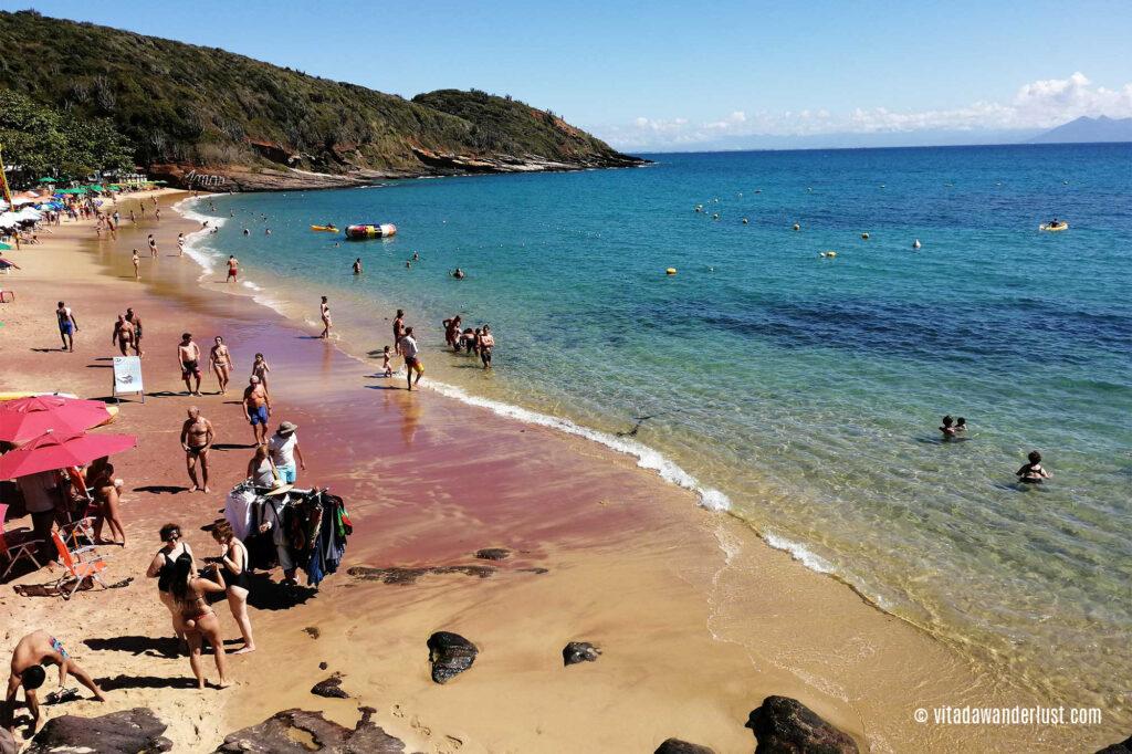 Praia João Fernandes