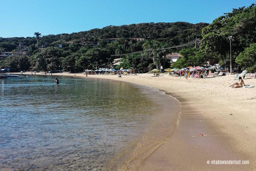 Praia do Ossos