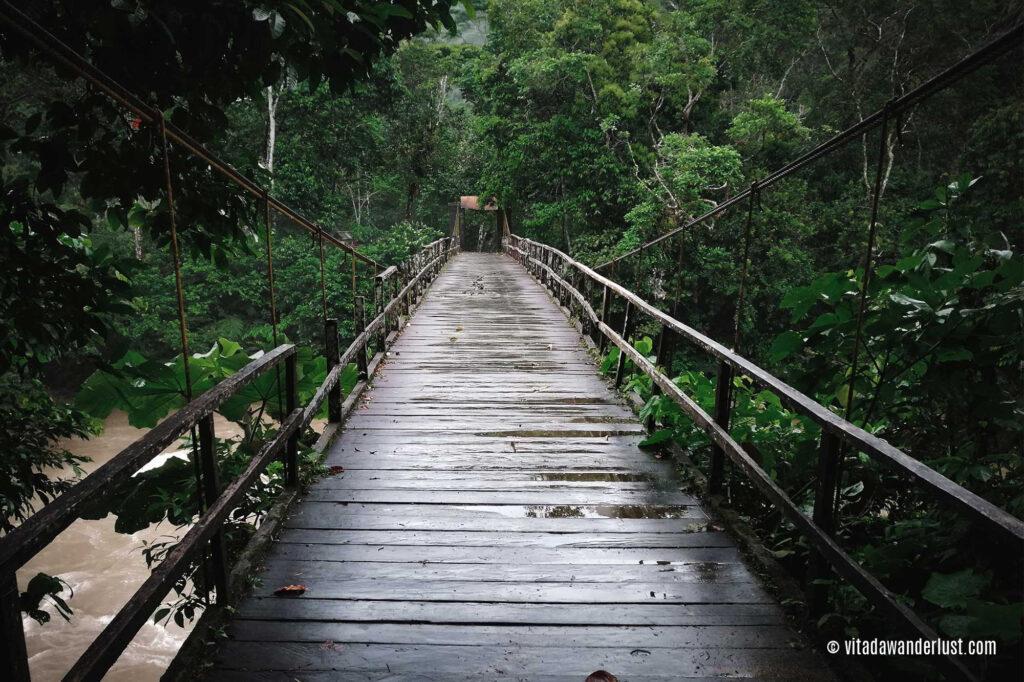 Ponte Rio Mocoa